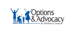 Visit Options and Advocacy of McHenry County